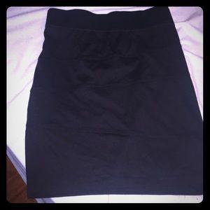 Black Torrid Skirt | Size 3